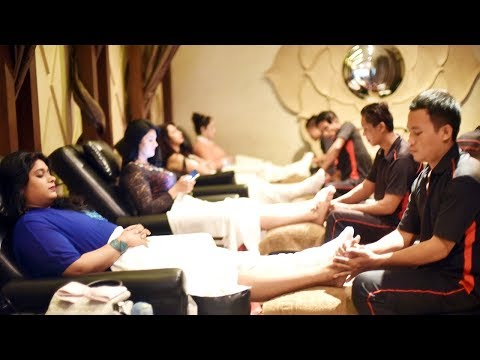 Foot Works | Foot Reflexology | Orion Mall