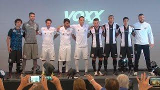 O Santos FC lançou seu novo uniforme a ser utilizado em toda temporada 2016. Agora as peças são confeccionadas pela Kappa...
