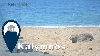 Kalymnos | Ton Ticho Beach