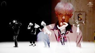 Video NCT U/EXO - The 7th Sense/Diamond  ( MashUp ♪ ) MP3, 3GP, MP4, WEBM, AVI, FLV Februari 2018