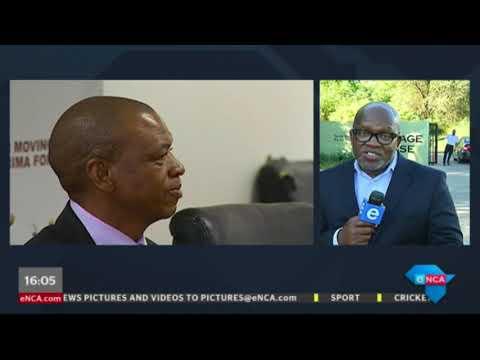 eNCA's Vuyo Mvoko unpacks situation in Mahikeng
