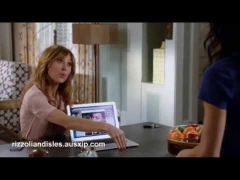 Rizzoli & Isles Season 6 (Promo)