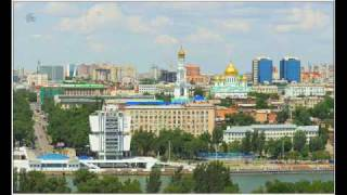 Rostov On Don Russia  city images : Rostov na Donu - Cossack City
