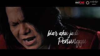 Video RONNIE HUSSIEN - MENANTI JANJI [OST Biar Aku Jadi Penunggu] (Official HD Music Video) MP3, 3GP, MP4, WEBM, AVI, FLV November 2017