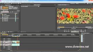 Adobe Premiere Pro CS5เจ๋งจริง  - Part 2