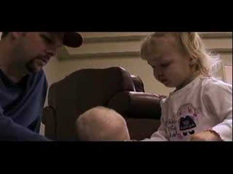 Watch video Down syndrome family