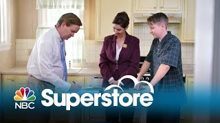 A surprising admission from Bo convinces Glenn to help him get a house. » Subscribe for More: http://bit.ly/NBCSuperstore...