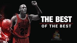 Michael Jordan - The Best of the Best HD