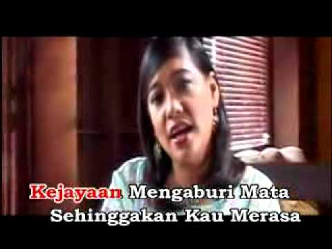 Francesca Peters - Aku Kehilanganmu (With Lyric)