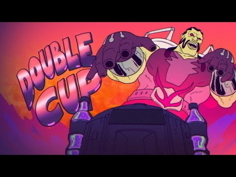 Major Lazer - Double Cup (Season 1, Episode 4)