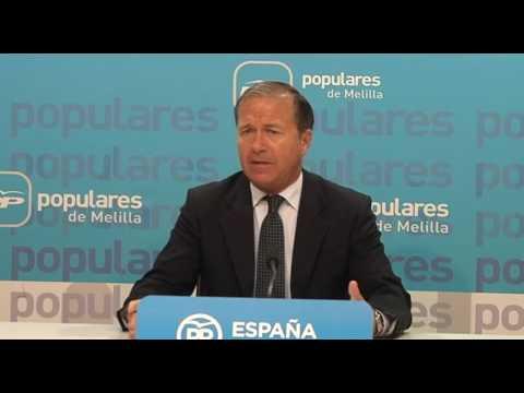 El PP ha trabajado en estos años a favor del interés general y para sacar a España de la crisis