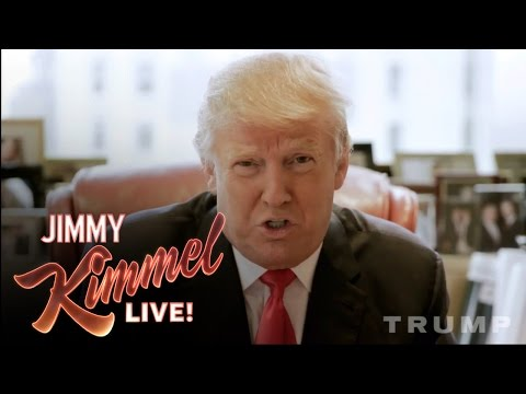 Video of the day: Donald Trump's Huge Campaign Announcement