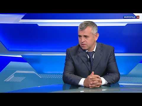 Абдулвагаб Джамилов, руководитель Волгоградской городской национально-культурной автономии народов Дагестана