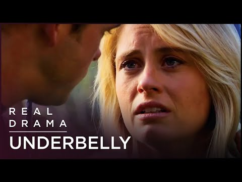Earning A Crust | Underbelly | Real Drama