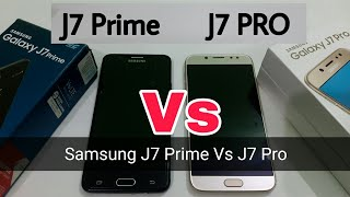 In This video You will see complete comparison Between Samsung Galaxy J7 prime Vs Samsung Galaxy J7 pro .Hit like button because Target for like in this video is 100 likes Subscribe For more videoshttps://www.youtube.com/channel/UCrBPaqNc8SP3K0Q_LFJlhIgWatch samsung galaxy J7pro unboxing and Review in hindi.https://www.youtube.com/watch?v=JPUGvRrzI-ssamsung galaxy on max reviewhttps://www.youtube.com/watch?v=5F3wQVbw0XESamsung Galaxy J7 prime vs j7 maxhttps://www.youtube.com/watch?v=zIzDFDUrDeM------------------------------------------------------------------------Check J7 pro price in indiahttp://fkrt.it/EJaKu!NNNN----------------------------------------------------------------------------------------------Check J7 Prime Price http://amzn.to/2uwEFBC-----------------------------------------------------------------------------------------samsung galaxy j7 max price http://amzn.to/2vE5MQe-------------------------------------------------------------------------------------------------Like Tech indian Facebook page for connecting with mehttps://www.facebook.com/TechIndian1/Thanks For Watching