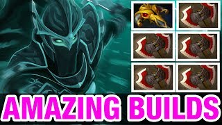Video 5 Battlefury Phantom Assassin VS PL And CK - Amazing Builds - Dota 2 MP3, 3GP, MP4, WEBM, AVI, FLV Januari 2018