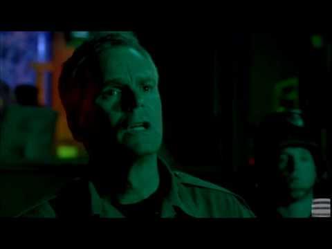 Stargate SG1 - O' Neill's Day (Season 8 Ep. 4 )