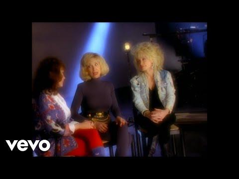 Dolly Parton, Tammy Wynette, Loretta Lynn - Silver Threads and Golden Needles (Video)