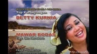 lagu Sunda   Mawar Bodas   Detty Kurnia Video
