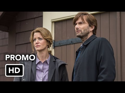 Gracepoint 1.05 Preview