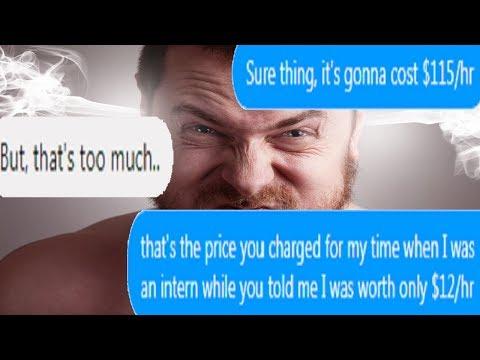 Reddit funny - r/ProRevenge  Funny revenge stories  Rija Reads Reddit Ep. 33