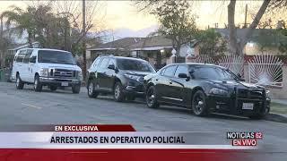 Operativo Relámpago- Exclusiva Noticias 62 - Thumbnail