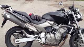 6. Honda CB 600F Hornet. 2004 for SALE