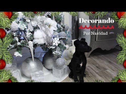 Uñas decoradas - Decorando la casa por NAVIDAD  RECETA GALLETAS NAVIDEÑAS  ArinuCosmetics