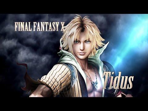 Dissidia Final Fantasy NT #5