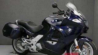 9. 2003 BMW K1200GT W/ABS - National Powersports Distributors