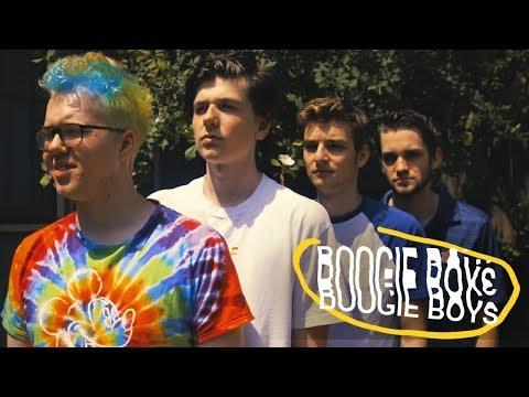 BOOGIE BOYS DOCUMENTARY