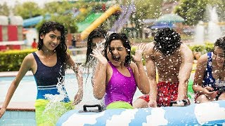 Subscribe to the channel http://www.youtube.com/channel/UCEkW8bQp2N-eHs5q8rsSxvg?sub_Confirmation=1&sub_confirmation=1Aquatica Water Theme Park & Resort - book now https://www.booking.com/hotel/in/aquatica-water-theme-park-amp-resort.html?aid=911025Kochpukur, P.O - Hatgachia, 24 Parganas (S), 700156 Kolkata, IndiaDescription: Including an outdoor swimming pool, Aquatica Water Theme Park & Resort is in Kolkata. The property features a water park on the premises and provides a range of exciting water rides. Free Wi-Fi access is available at this resort.All the accommodations provide guests with a flat-screen TV, air conditioning and a minibar. Each private bathroom includes a shower. Guests can enjoy a pool view and a view of the grounds from all the rooms. Extras include sitting areas and satellite channels.The property is 17.7 km from City Market. The Krishnapur Bus Stand is 6.4 km away, the Howrah Train Station is 19.3 km away and the Netaji Subhash Chandra International Airport is 14.5 km away.The in-house restaurant serves a variety of Indian and Chinese dishes. 24-hour room service is available. At Aquatica Water Theme Park & Resort guests can enjoy a garden. Other features include meeting facilities, luggage storage and an ironing service.Aquatica is a Water Theme Park owned and operated by Vishal Water World Private Limited located in Kolkata. It is eastern India's best resort & waterpark which is spread across an area of 17 acres of land situated at Kouchpukur, P.O.- Hatgachia, P. S.- K.L.C, Kolkata- 156. It's a unique blend of Indian Hospitality & entertainment (AQUATICA) which offers a sense of privacy & peace, the ideal escape in calm countryside from the pressures of a busy schedule. The facilities you can enjoy with us are:   ~ Water park to enjoy thrilling water rides   ~ We have 23 well appointed rooms with all necessary amenities  ~ Restaurant to enjoy north Indian, Chinese, Continental palate   ~ Party lawns to hold corporate and family functions wit