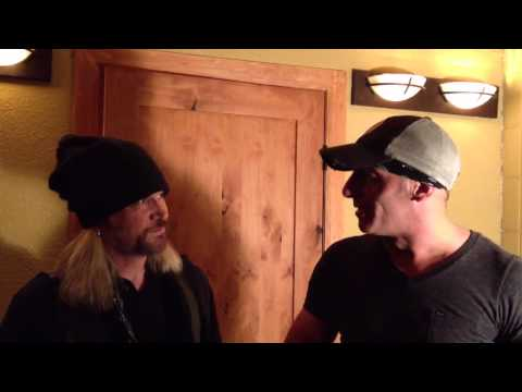 Steve Mudflap McGrew interview with Trent Tomlinson