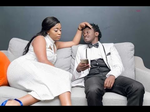 Bahati and Diana fight in bedroom after this message