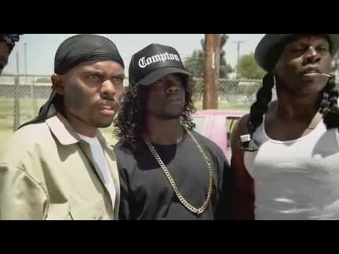 Kevin Hart - How Thugs Pick Up Girls 😂😂😂