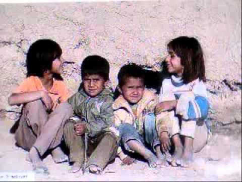 Iranian ,Poverty !