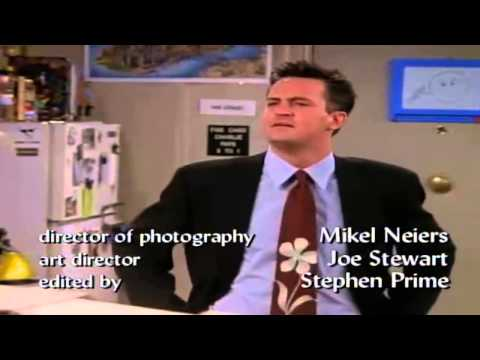 Chandler - They say; if Chandler was a real person, he probably would have the top comment on every single video on Youtu.be, this personal compilation of chandler's mo...