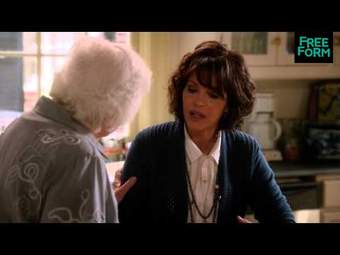 Chasing Life 1.05 Clip 'A Mother's Right to Know'