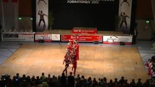 2Fast4Ulittle - Deutsche Meisterschaft 2013