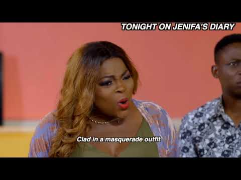 Jenifa's diary Season 11 EP 7-  showing tonight on NTA NETWORK ch 251 on DSTV, 8 05pm