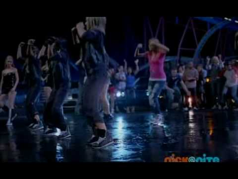 School Gyrls - Get Like Me feat. Mariah Carey OFFICIAL MUSIC VIDEO HQ