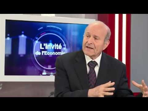 L'Invité de l'Economie Algérie Issad Rebrab Président du Groupe Cevital