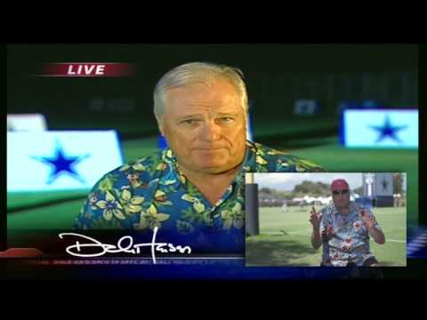 Director's cut: Dale blasts 'Mickey Mouse' Cowboys organization