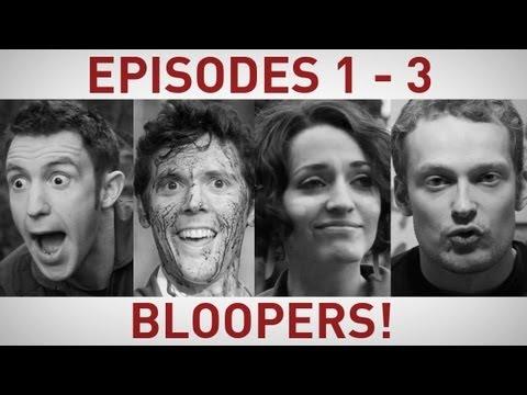 Job Hunters - S1 Bloopers pt. 1