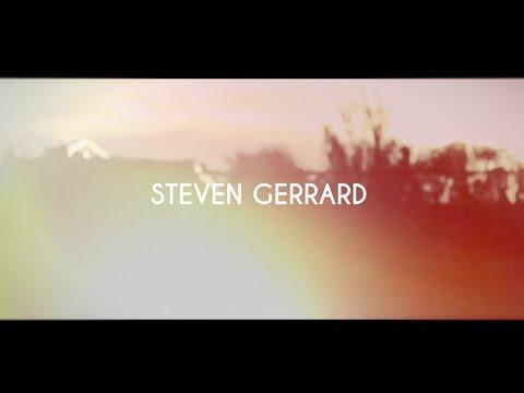 Steven Gerrard - KẾT THÚC