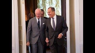 جولة جديدة من مفاوضات جنيف بموافقة روسية، ما مصير هذه الجولة، النجاح أم الفشل؟