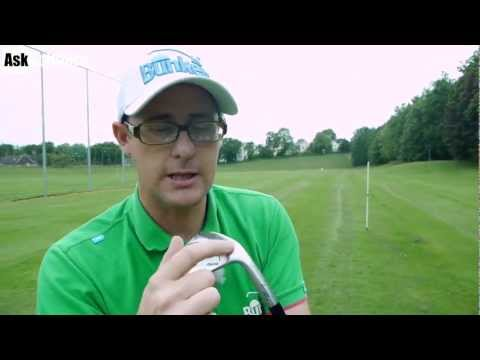Golf Lob Flop Shot Short Game Lesson