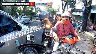 Video PENGENDARA MOTOR YANG SUKA CARI MASALAH DI JALAN #motovlog #motovlogger #motovloggerindonesia MP3, 3GP, MP4, WEBM, AVI, FLV Agustus 2018