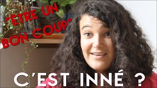 """""""On a tou.te.s quelque chose à apprendre en matière de sexualité"""" : Ma vidéo pour Les Chah"""