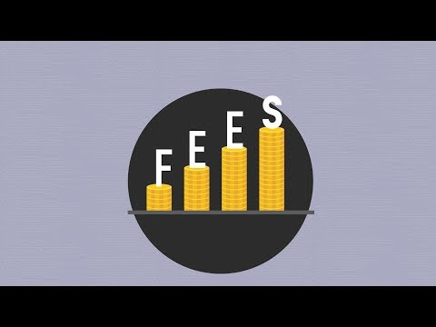 3 Ways to Think About Bitcoins Fees video